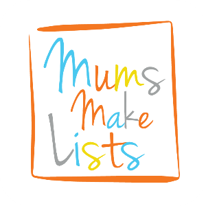 Mums Make Lists Logo